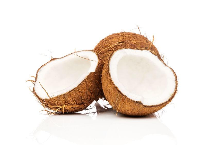 Olej z kokosa